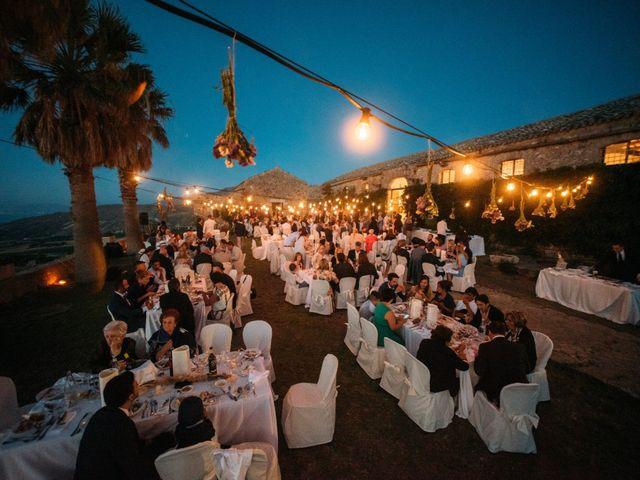 Il matrimonio di Jonathan e Chiara a Alcamo, Trapani 9