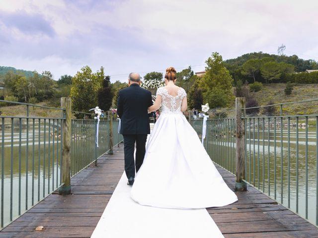 Il matrimonio di Giuseppe e Simona a Pontecorvo, Frosinone 6