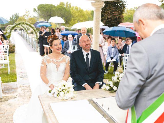 Il matrimonio di Giuseppe e Simona a Pontecorvo, Frosinone 8