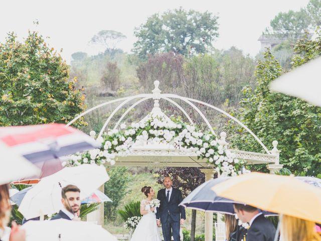 Il matrimonio di Giuseppe e Simona a Pontecorvo, Frosinone 9