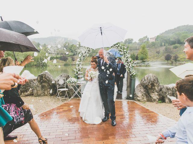 Il matrimonio di Giuseppe e Simona a Pontecorvo, Frosinone 11