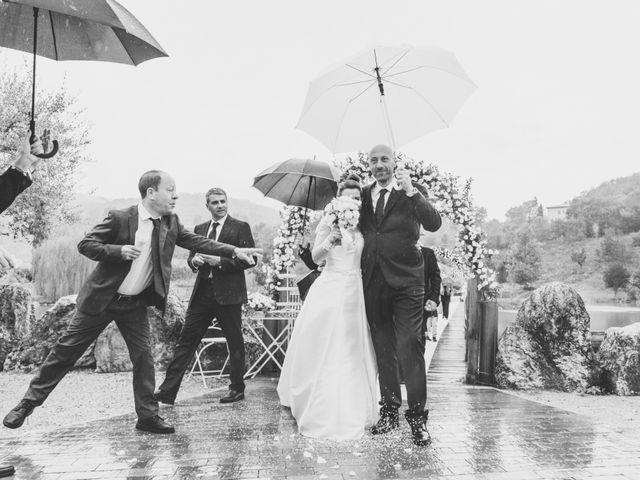 Il matrimonio di Giuseppe e Simona a Pontecorvo, Frosinone 2
