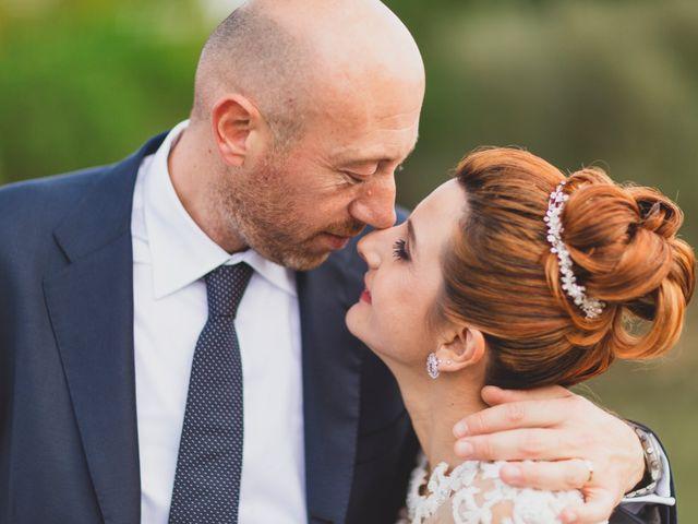 Il matrimonio di Giuseppe e Simona a Pontecorvo, Frosinone 14