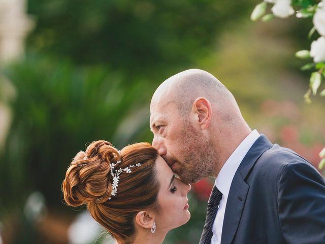 Il matrimonio di Giuseppe e Simona a Pontecorvo, Frosinone 15