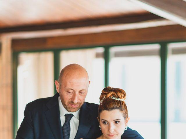 Il matrimonio di Giuseppe e Simona a Pontecorvo, Frosinone 16