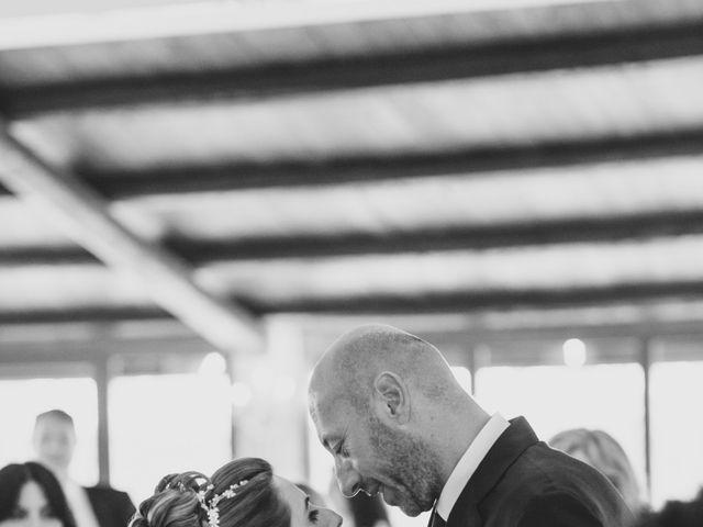 Il matrimonio di Giuseppe e Simona a Pontecorvo, Frosinone 17