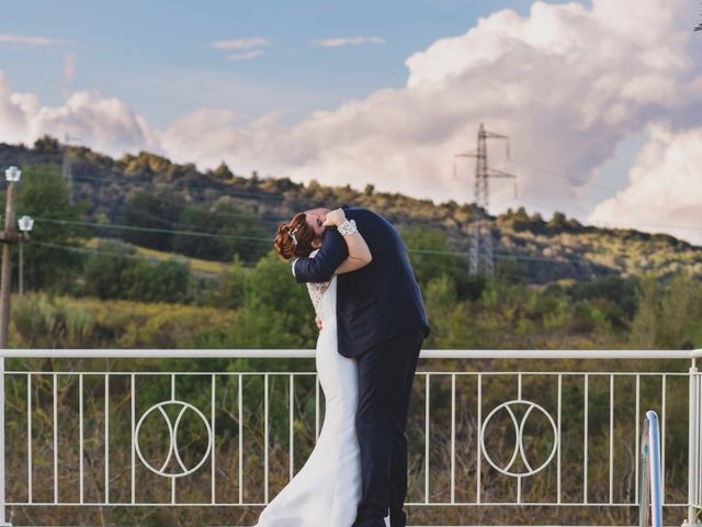 Il matrimonio di Giuseppe e Simona a Pontecorvo, Frosinone 19