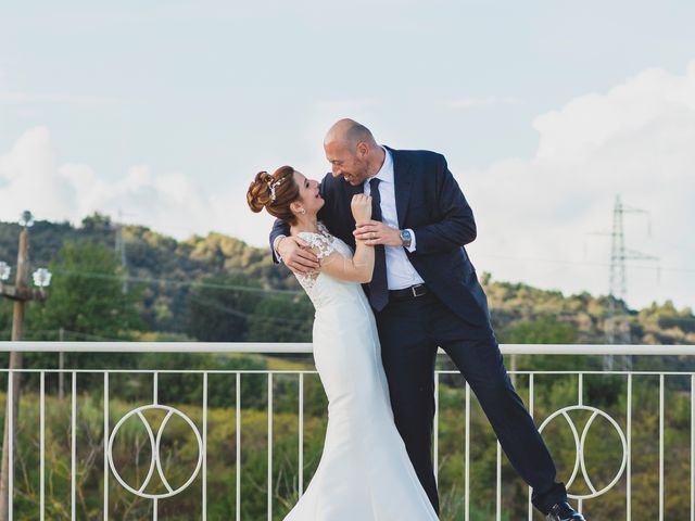 Il matrimonio di Giuseppe e Simona a Pontecorvo, Frosinone 20
