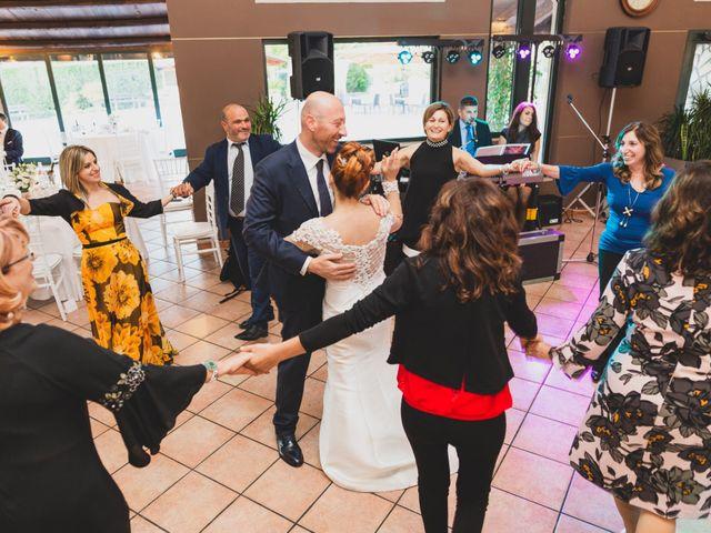 Il matrimonio di Giuseppe e Simona a Pontecorvo, Frosinone 21