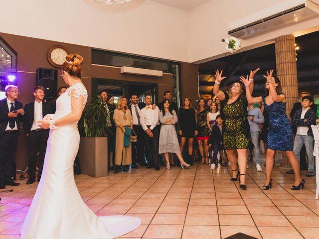 Il matrimonio di Giuseppe e Simona a Pontecorvo, Frosinone 23