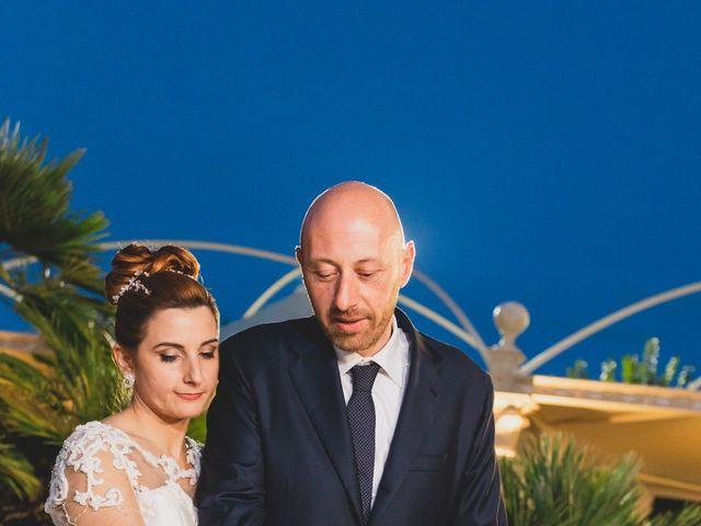 Il matrimonio di Giuseppe e Simona a Pontecorvo, Frosinone 25