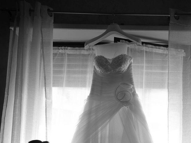 Il matrimonio di Giuseppe e Francesca a Moncalieri, Torino 8