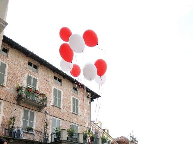Il matrimonio di Giuseppe e Francesca a Moncalieri, Torino 18