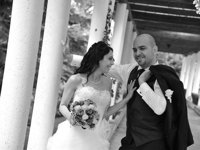 Il matrimonio di Giuseppe e Francesca a Moncalieri, Torino 22