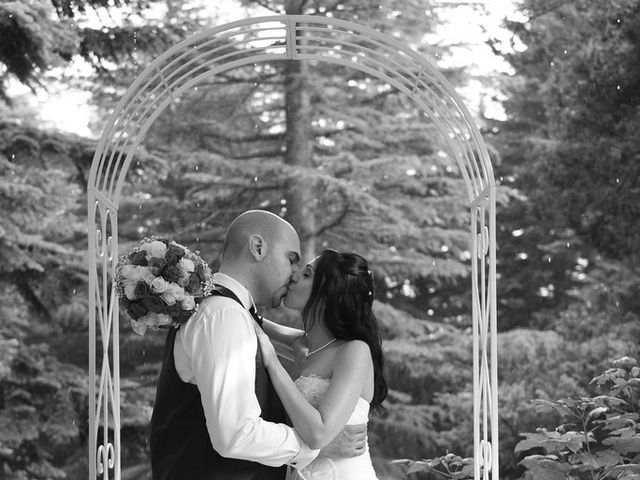 Il matrimonio di Giuseppe e Francesca a Moncalieri, Torino 23