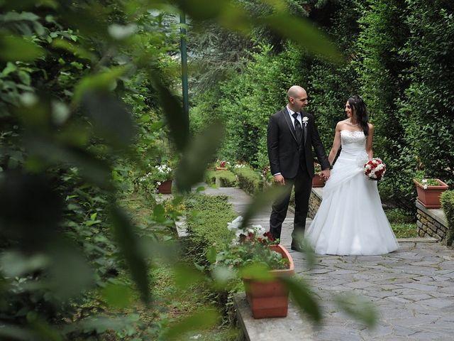 Il matrimonio di Giuseppe e Francesca a Moncalieri, Torino 25