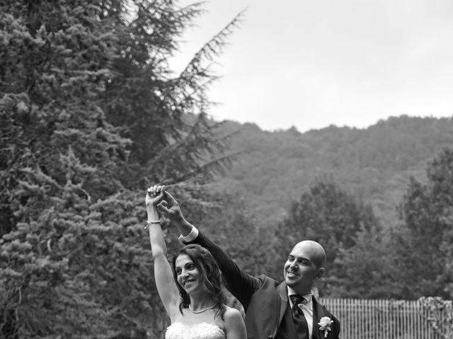 Il matrimonio di Giuseppe e Francesca a Moncalieri, Torino 27