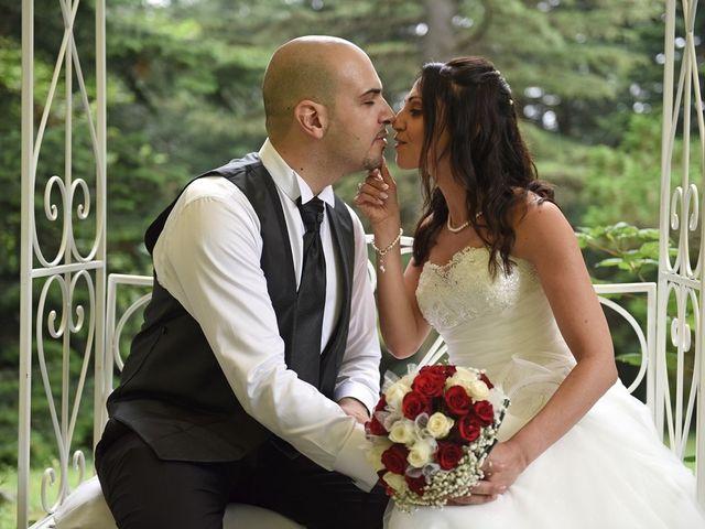 Il matrimonio di Giuseppe e Francesca a Moncalieri, Torino 30