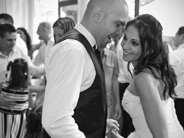 Il matrimonio di Giuseppe e Francesca a Moncalieri, Torino 37