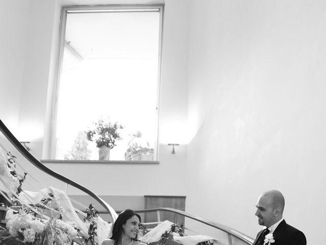 Il matrimonio di Giuseppe e Francesca a Moncalieri, Torino 38