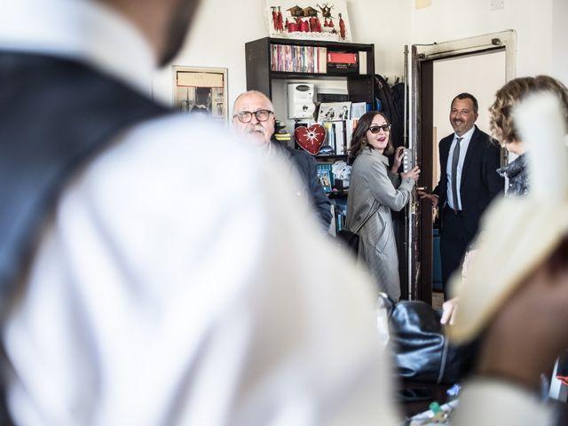 Il matrimonio di Francesco e Suelene a Bergamo, Bergamo 1