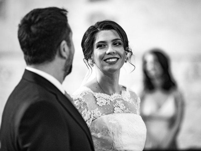 Le nozze di Suelene e Francesco