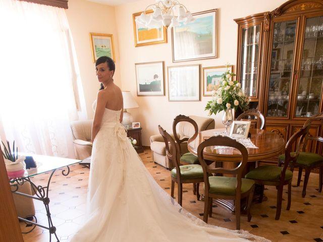 Il matrimonio di Michele e Sara a Gallipoli, Lecce 13