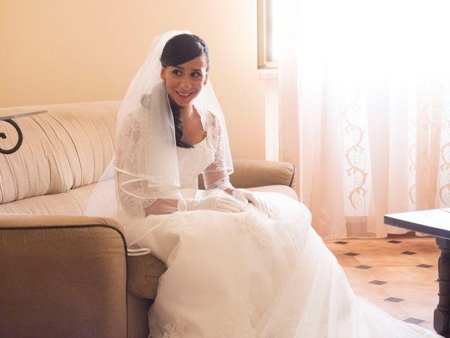 Il matrimonio di Michele e Sara a Gallipoli, Lecce 14