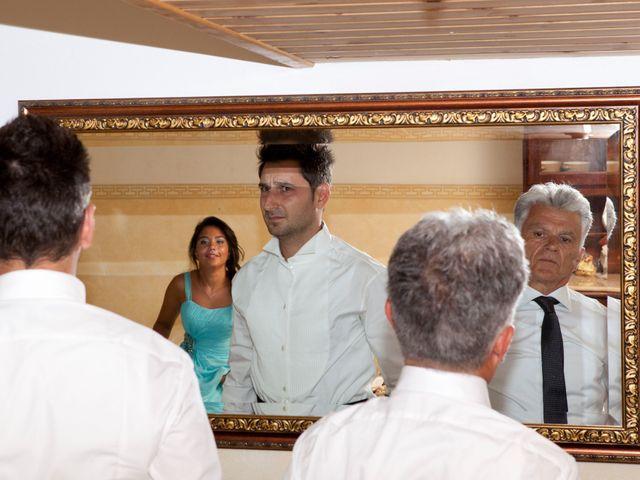 Il matrimonio di Michele e Sara a Gallipoli, Lecce 16
