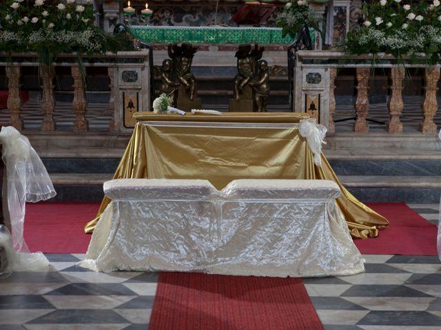 Il matrimonio di Michele e Sara a Gallipoli, Lecce 24