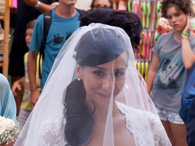 Il matrimonio di Michele e Sara a Gallipoli, Lecce 25