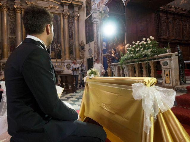 Il matrimonio di Michele e Sara a Gallipoli, Lecce 27