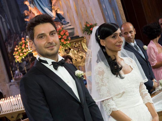 Il matrimonio di Michele e Sara a Gallipoli, Lecce 28