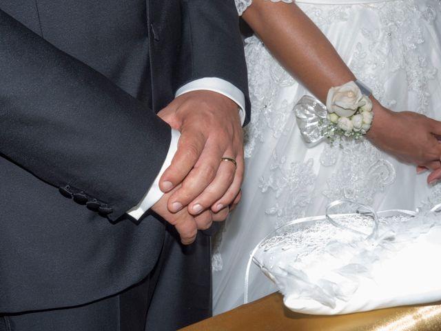 Il matrimonio di Michele e Sara a Gallipoli, Lecce 29