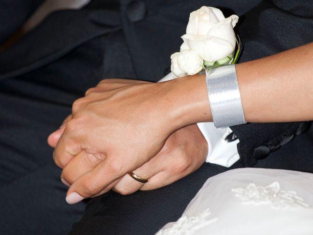 Il matrimonio di Michele e Sara a Gallipoli, Lecce 33