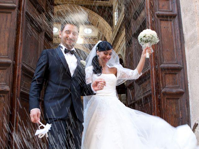 Il matrimonio di Michele e Sara a Gallipoli, Lecce 34