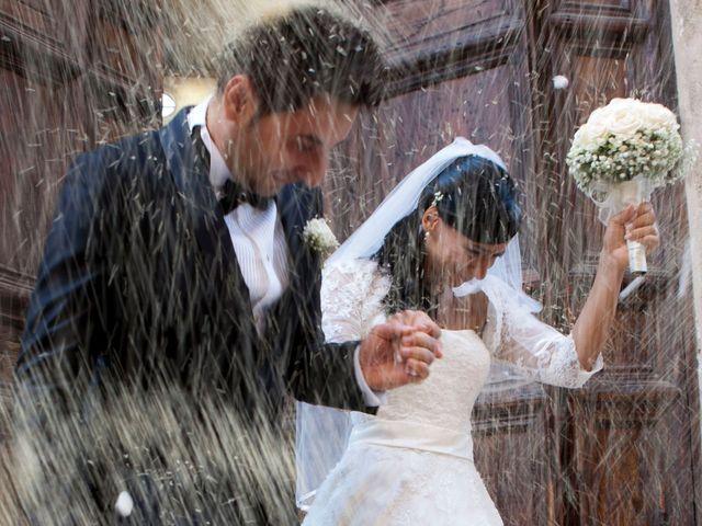 Il matrimonio di Michele e Sara a Gallipoli, Lecce 35