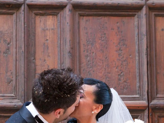 Il matrimonio di Michele e Sara a Gallipoli, Lecce 36