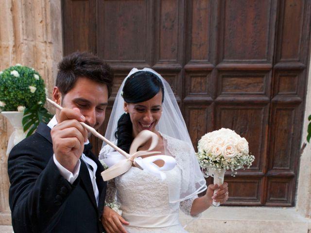 Il matrimonio di Michele e Sara a Gallipoli, Lecce 37
