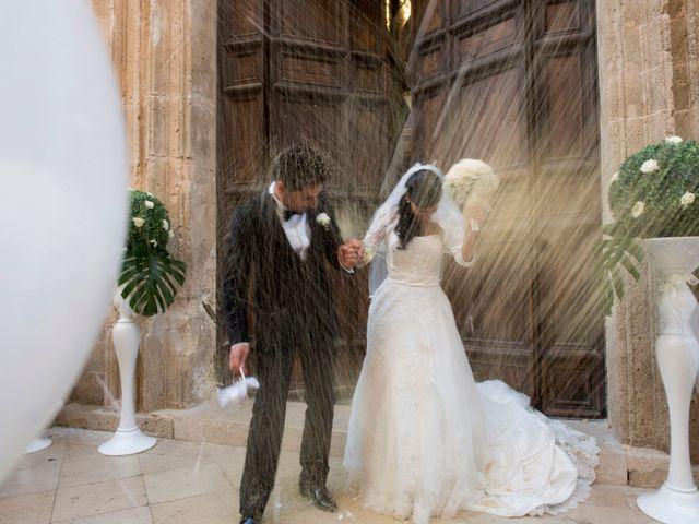 Il matrimonio di Michele e Sara a Gallipoli, Lecce 38