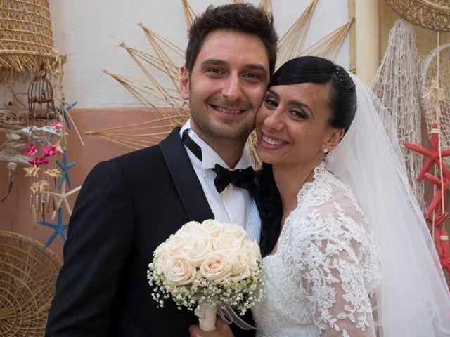 Il matrimonio di Michele e Sara a Gallipoli, Lecce 40