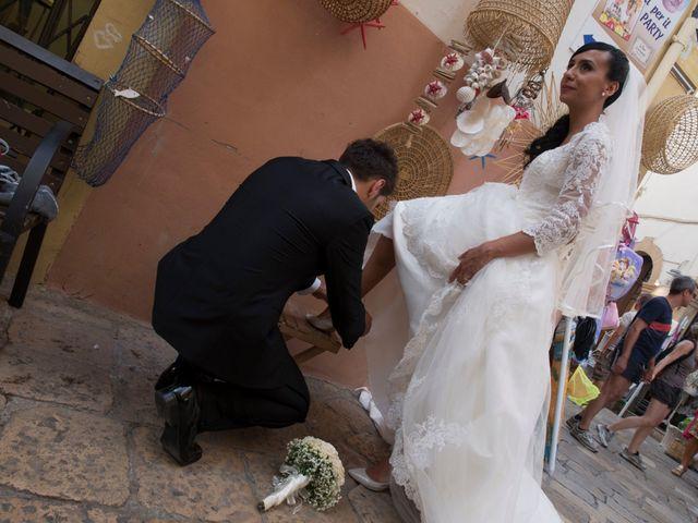 Il matrimonio di Michele e Sara a Gallipoli, Lecce 41