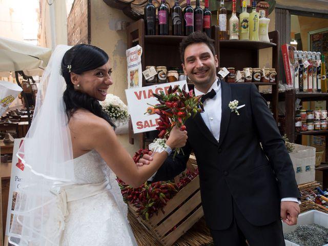 Il matrimonio di Michele e Sara a Gallipoli, Lecce 43