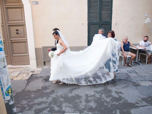 Il matrimonio di Michele e Sara a Gallipoli, Lecce 44