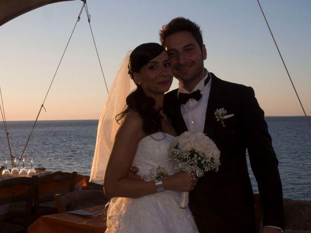 Il matrimonio di Michele e Sara a Gallipoli, Lecce 45