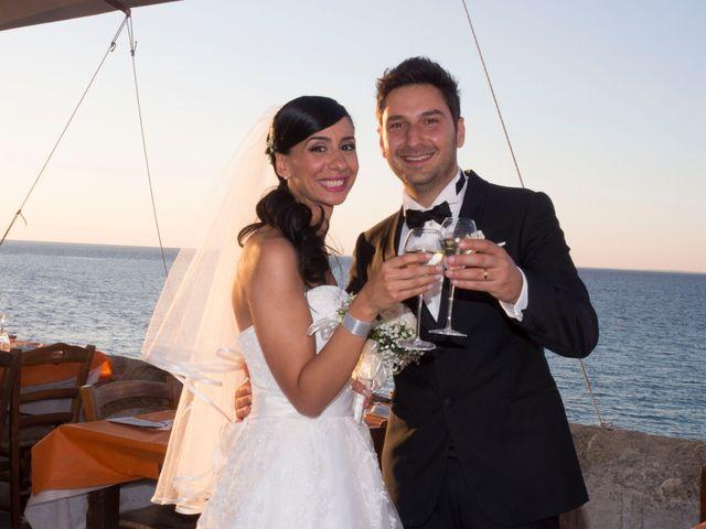 Il matrimonio di Michele e Sara a Gallipoli, Lecce 46
