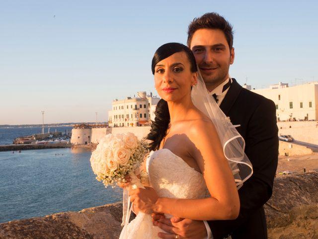 Il matrimonio di Michele e Sara a Gallipoli, Lecce 47