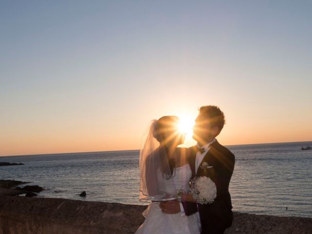 Il matrimonio di Michele e Sara a Gallipoli, Lecce 48