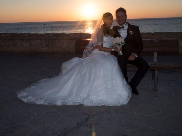 Il matrimonio di Michele e Sara a Gallipoli, Lecce 49