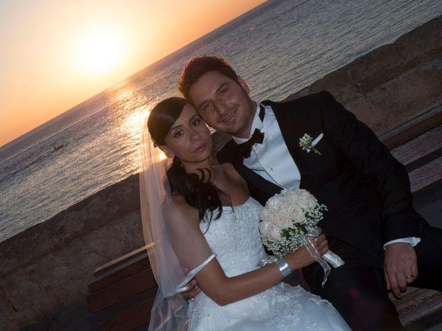 Il matrimonio di Michele e Sara a Gallipoli, Lecce 50